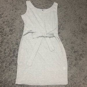 NWOT Dress w/ Front Bow